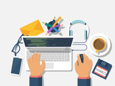 website-support-sanvi-designers-gurgaon
